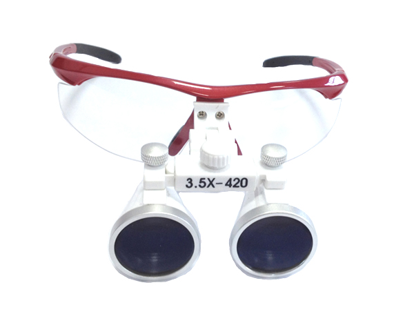 Loupe binoculaire médical DY-102