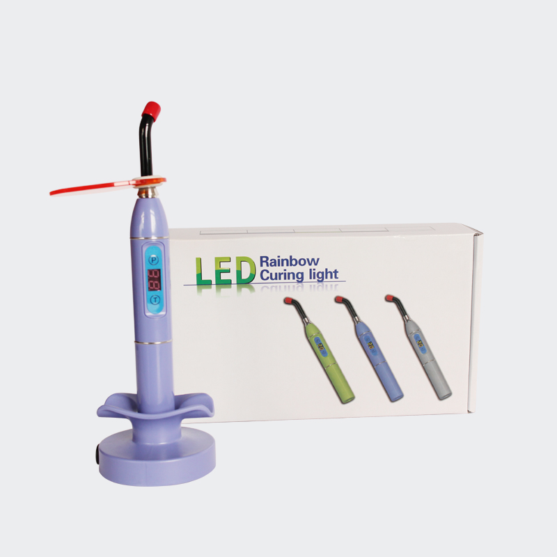 LY Lampe LED à photopolymériser sans  fil 1600mw